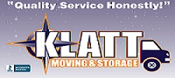 Klatt Moving & Storage