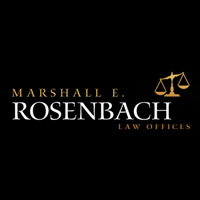 Law Offices Of Marshall E Rosenbach