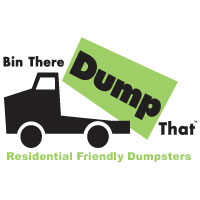 Bin There Dump That- Hill Country
