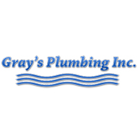Grays Plumbing Inc