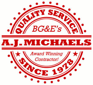 A. J. Michaels Company